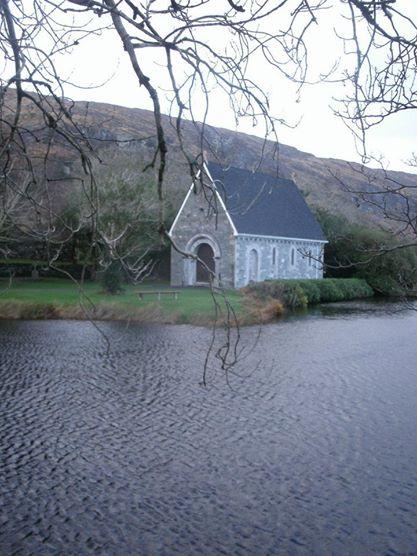 Gouganbarra Chapel