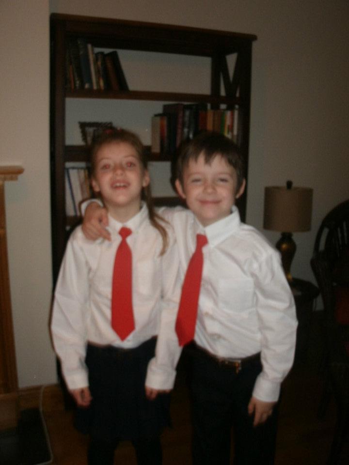Irish School Uniforms